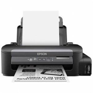 爱普生(EPSON)M105墨仓式黑白无线打印机