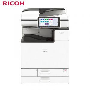 理光(Ricoh)IM C2500 A3彩色多功能数码复合机 标配+小册子装订器
