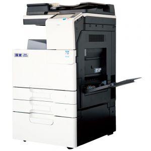 汉光 BMFC5220 A3彩色激光智能复合机(送稿器+双面器+双纸盒+网络+22ppm)