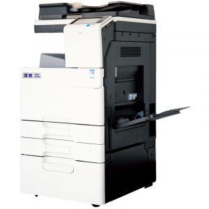 汉光BMFC5360 A3彩色激光智能复合机(送稿器+双面器+双纸盒+网络+36ppm)