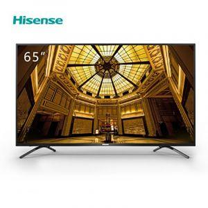海信(Hisense) HZ65H55 65英寸 超高清4K 智能平板电视(商用)(计价单位:台)